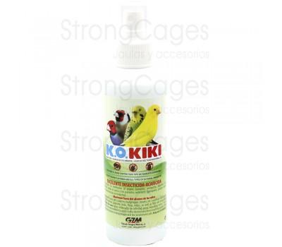K.O KIKI Antiparasito 200 ml