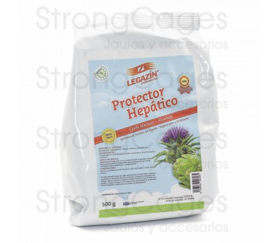 Protector Hepatico Legazin 500 grs