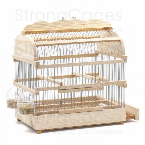Cortijera Cage
