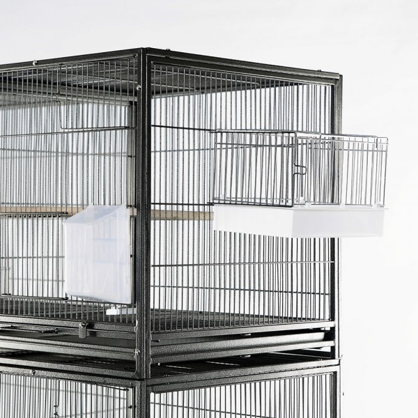 Cage Expositor ROMA