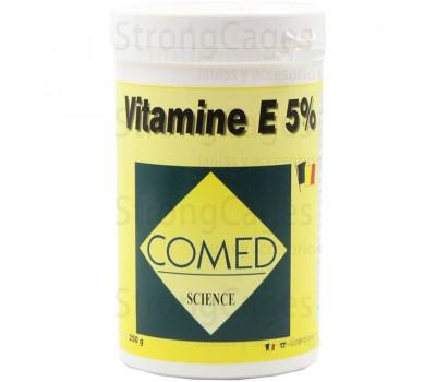 COMED | Vit E 5% 250 grs