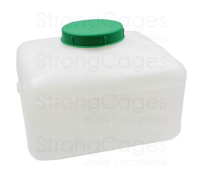 Deposito regulado precisión 10 litros