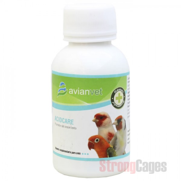 AcidCare AvianVet 100 ml.