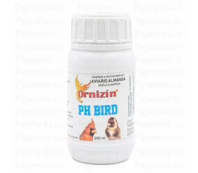 PH Bird Ornizin Acidificante
