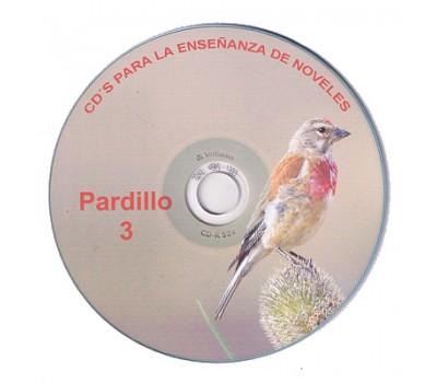 Pardillo 3