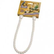 Palo cuerda flexible Periquitos