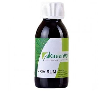 Privirium - Verminosis