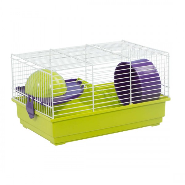Hamster Cage 914