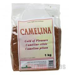 Camelina Sativa (Manitoba) 1 kg.