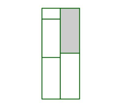 Panel PVC puerta guillotina bebedero del panel puerta peatona