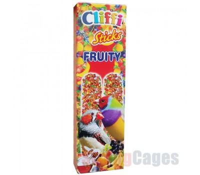 Cliffi barrita exoticos  fruta y miel