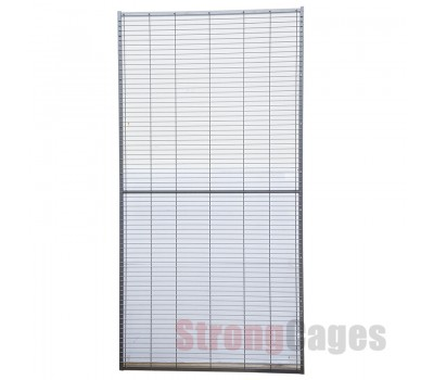 Parrot mesh panel