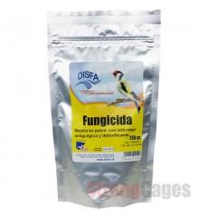 Fungicida en polvo (Disfa) 250 gr