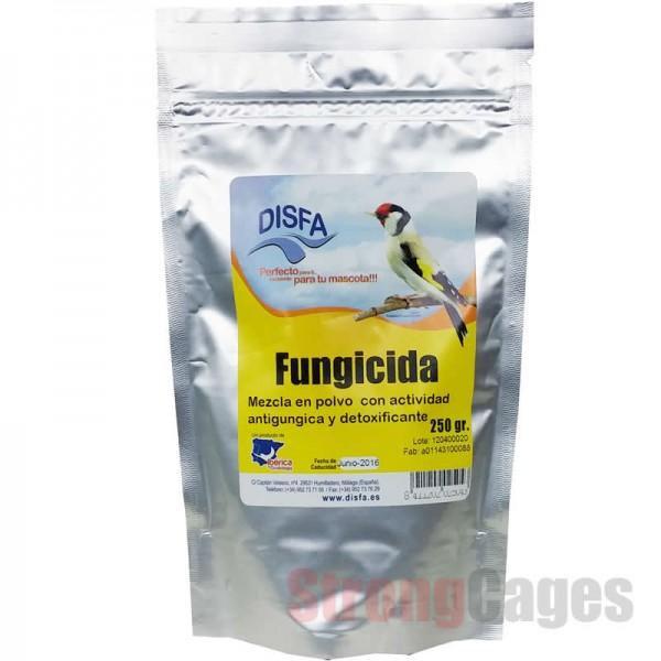 Fungicide 250 gr