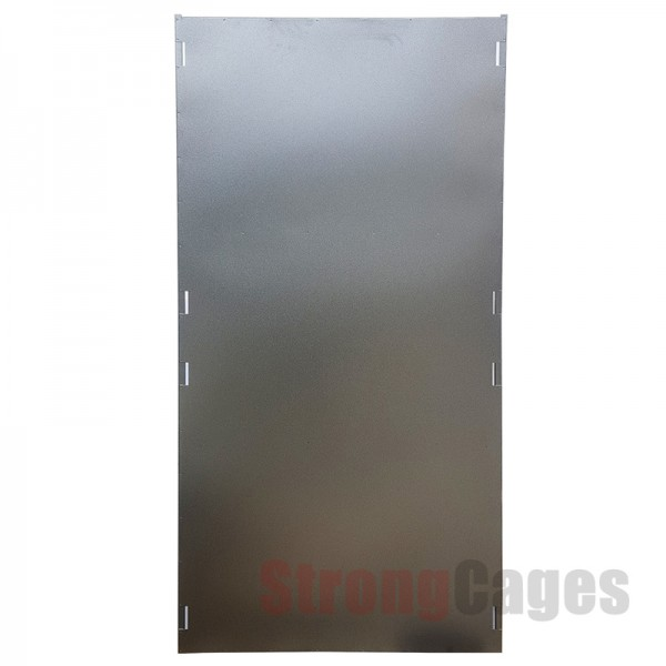 Parrot opaque panel